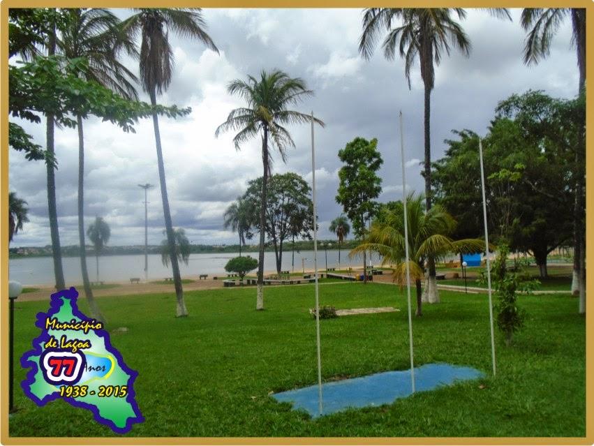 77 Anos de Emancipação do Município de Lagoa da Prata