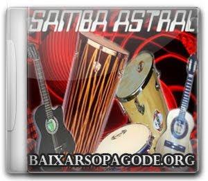 Samba Astral – Pro Samba Firmar (2012)