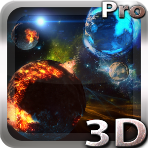Deep Space 3d Pro Apk Paid Android Apps Free Download