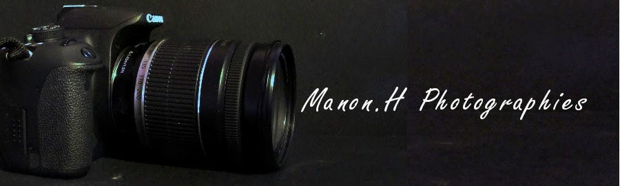 Manon. H Photographies