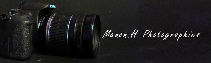 Manon. H Photographies