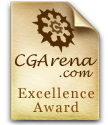 CgArena Excellence Awards