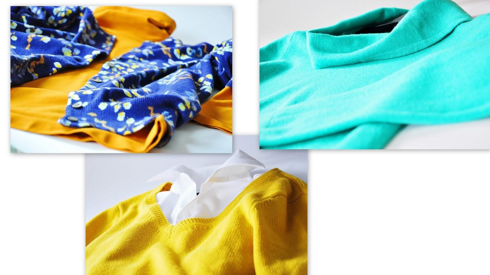 весенние тонкие свитеры