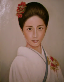 Japanese Girl in White ..  2011