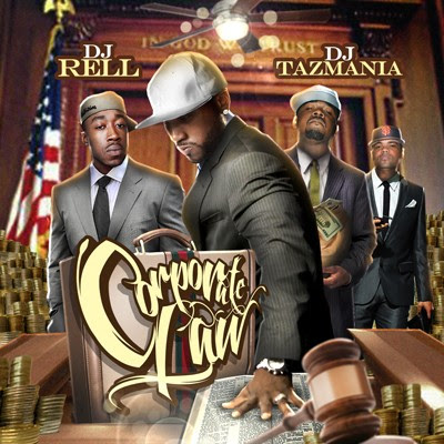 VA-DJ_Rell-Corporate_Law-(Bootleg)-2011