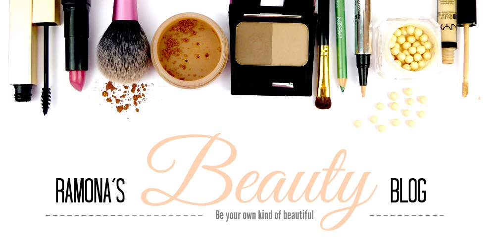 Ramona´s Beauty Blog
