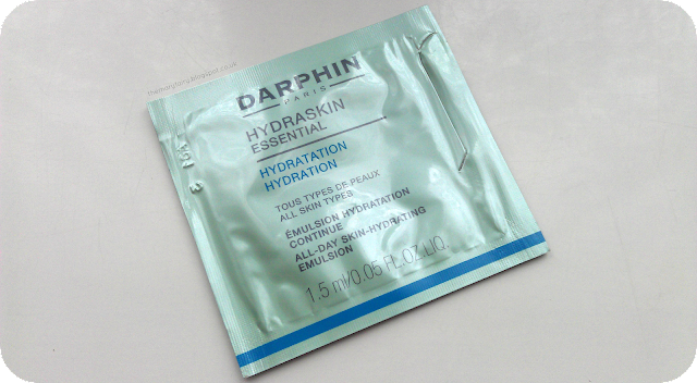 Darphin Paris Hydraskin Essential All-Day Skin-Hydrating Emulsion
