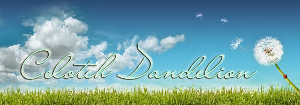 Celoteh Dandelion