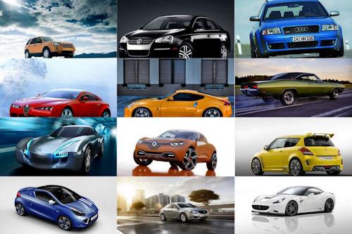 Wallpapers de autos de lujo y deportivos I (HR y HD)
