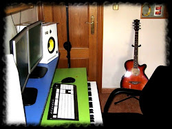 +My Home Studio: