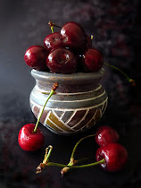 Photo For Challenge 55 - Bowl with Cherries - August 02, 2015 - September 14, 2015