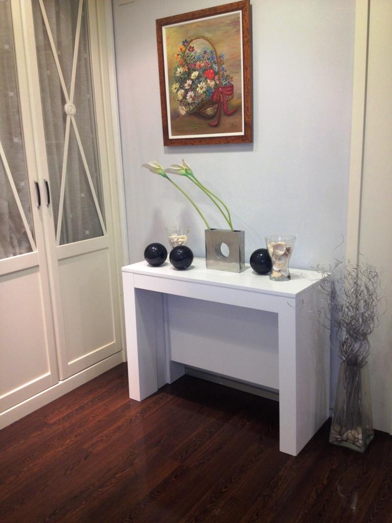 Comprar ofertas platos de ducha muebles sofas spain consolas de mesa - Mesa consola extensible conforama ...