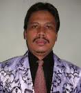 Ketua PGRI Kabupaten PBG