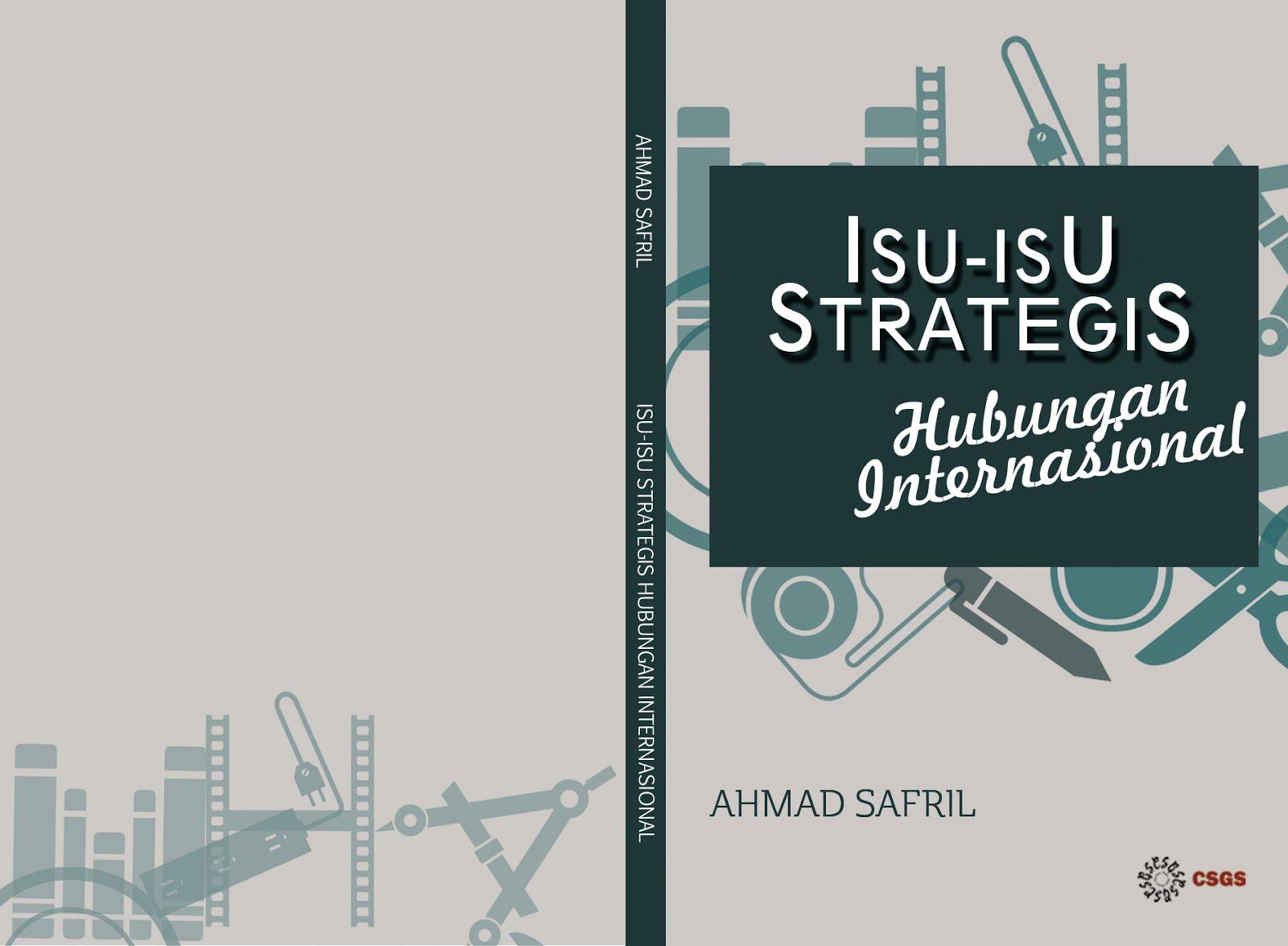 Isu-Isu Strategis Hubungan Internasional