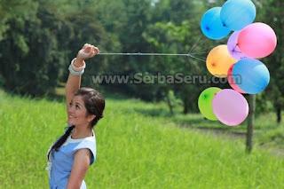 Foto Tasya Remaja Mantan Penyanyi Cilik Terbaru
