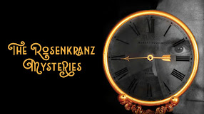 FLASH GIVEAWAY Through Midnight 1/11/17. WIN A Pair Of Tickets to Rosenkranz Mysteries (up to $150)