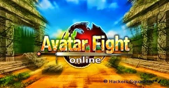 avatar fight online