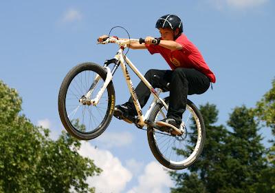 планински велосипед варна