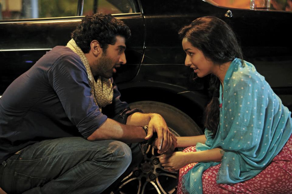 Aashiqui 2 Latest gallery ~ INDIAN CINEMA