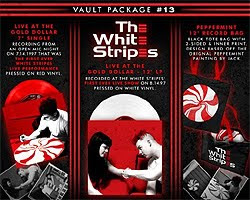 The White Stripes - Live at the Gold Dollar