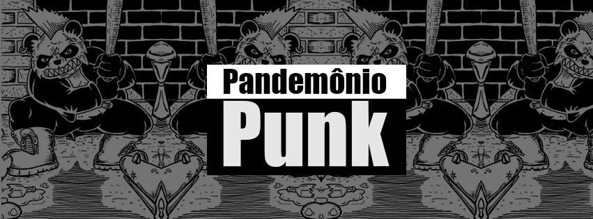 Pandemônio Punk