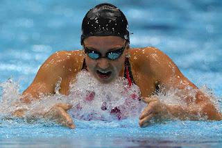 rebecca soni swimming