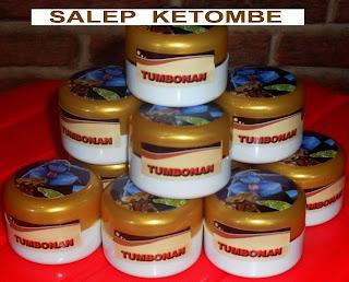 SALEP KETOMBE