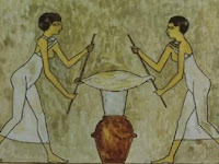 Sejarah Parfum (Minyak Wangi)