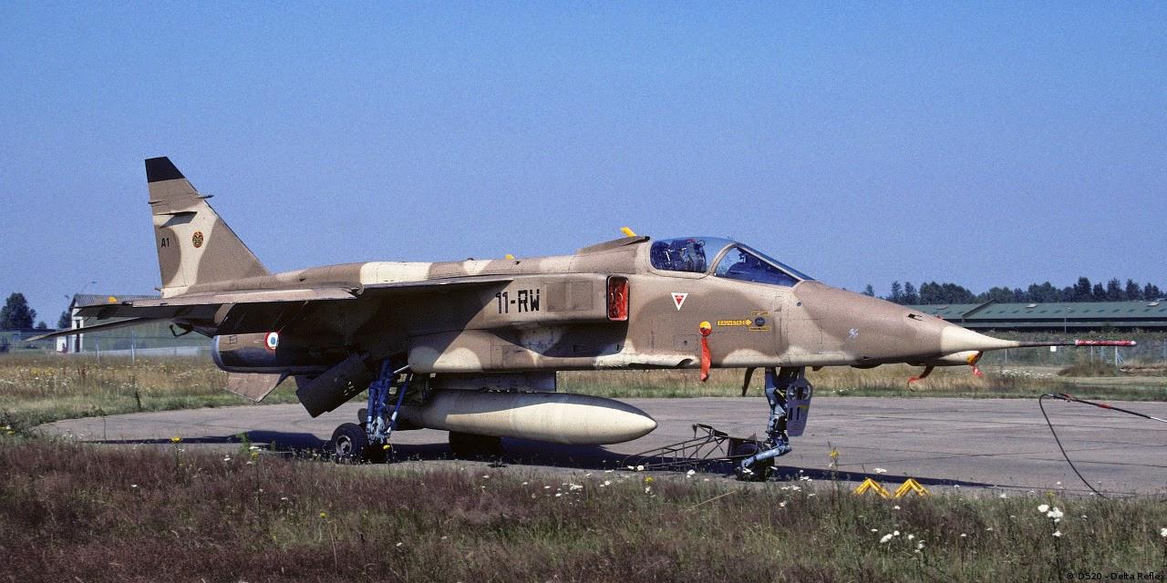 Jaguar A1 / 11-RW