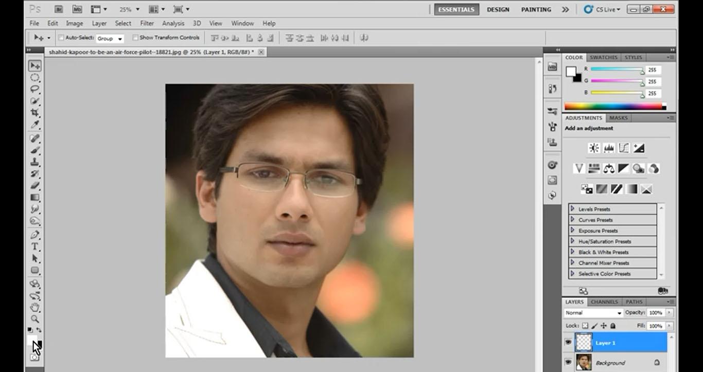 Sil3nt 4 interesting illustrator photoshop tutorial website 4 interesting illustrator photoshop tutorial website baditri Choice Image