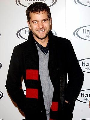American Actor Joshua Jackson New Photo Gallery