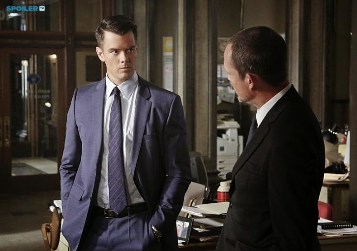 "Battle Creek - Syruptitious - Review: ""More character insight"""