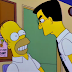 "Los Simpsons 08x23 ""El Enemigo de Homero"" Latino Online"