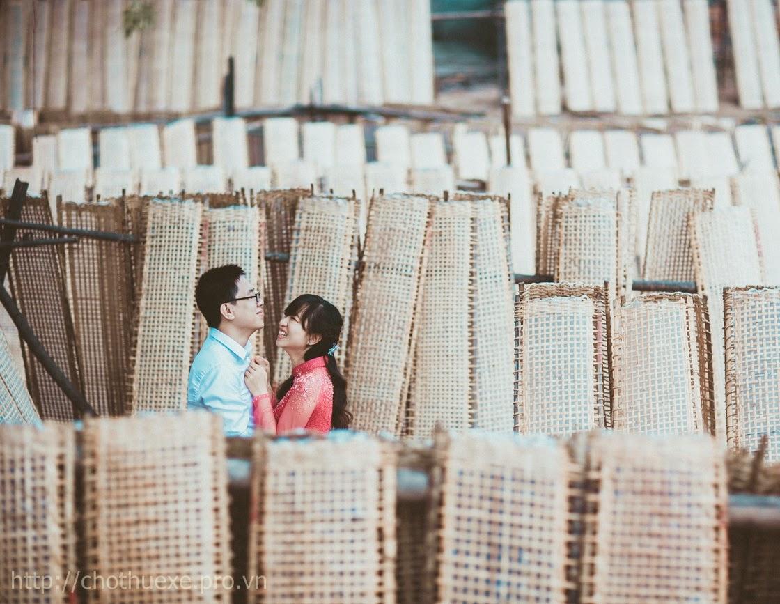 Chụp ảnh cưới ở miền bắc đẹp mê hồn - cẩm nang cưới 2
