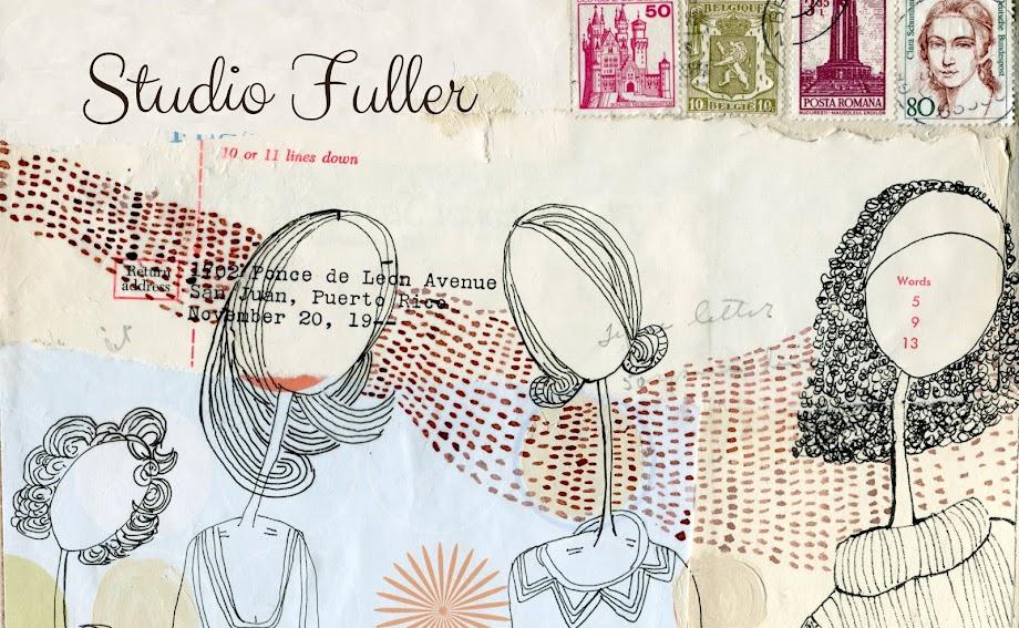 Studio Fuller