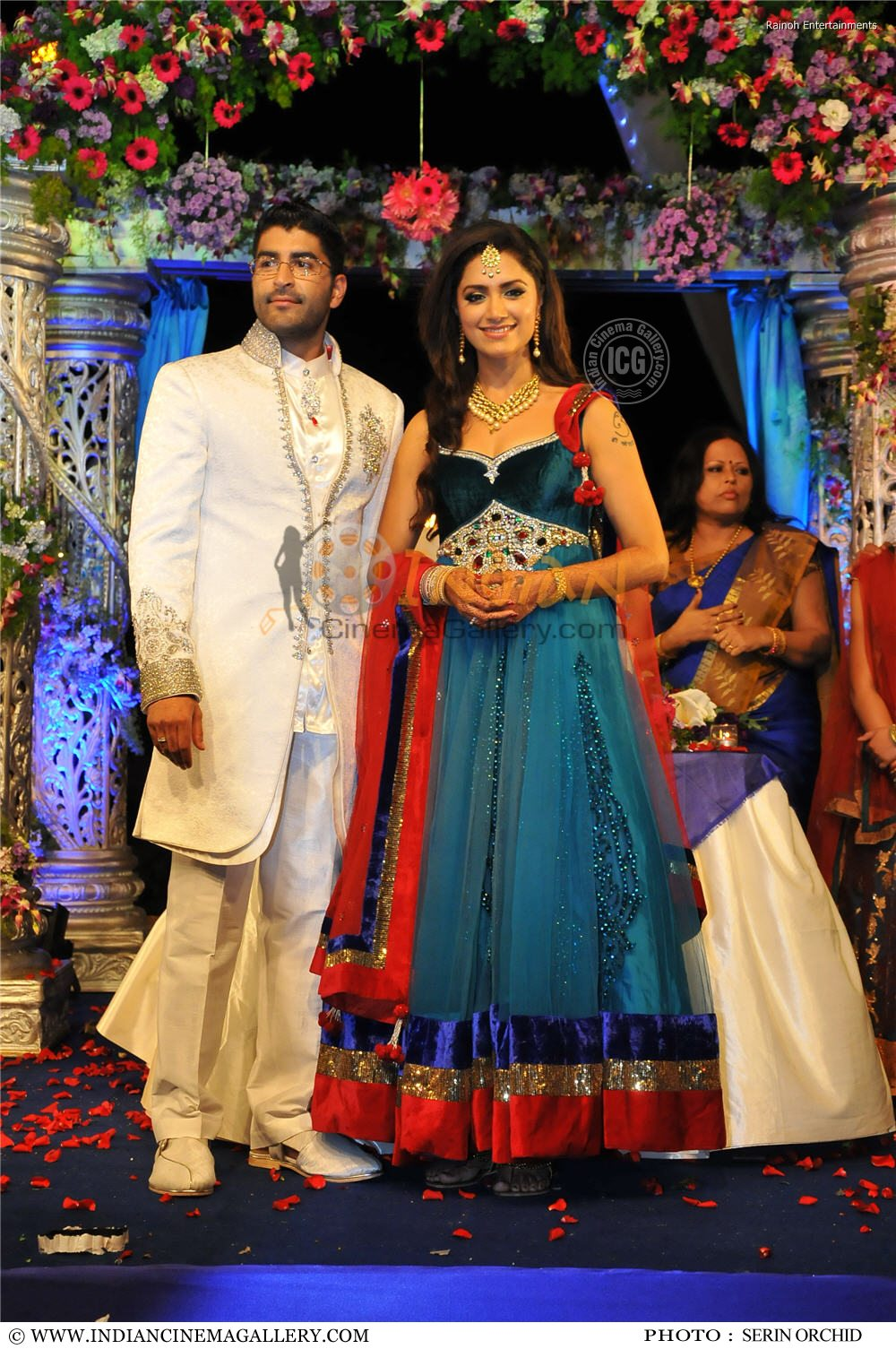 All Film Updates Online Actress Hot Gallery Movie Wallpapers Mamta Mohandas Wedding Reception