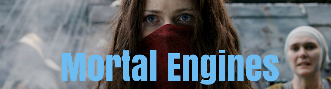 Making the Mortal Engines Movie