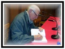 Fernando Cardenal en Zaragoza