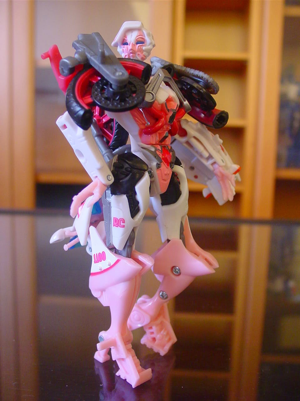The Hexdidn U0026 39 T    Transformers Collection Blog
