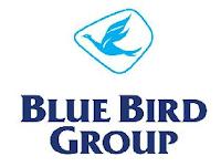 Lowongan kerja pt.blue bird Jakarta