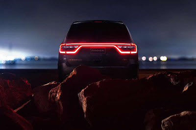 dodge vehicles - led accents durango