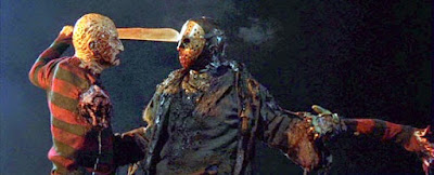 Dance or Else Freddy Vs Jason