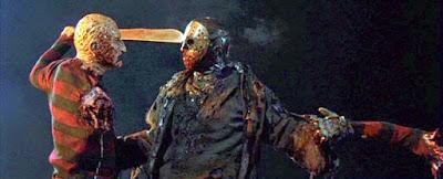 Dance or Else Freddy Vs Jason
