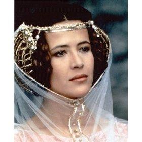 medieval bride crazy