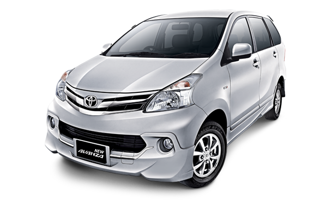 harga toyota all new avanza