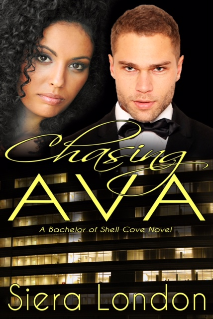 Chasing Ava by Siera London