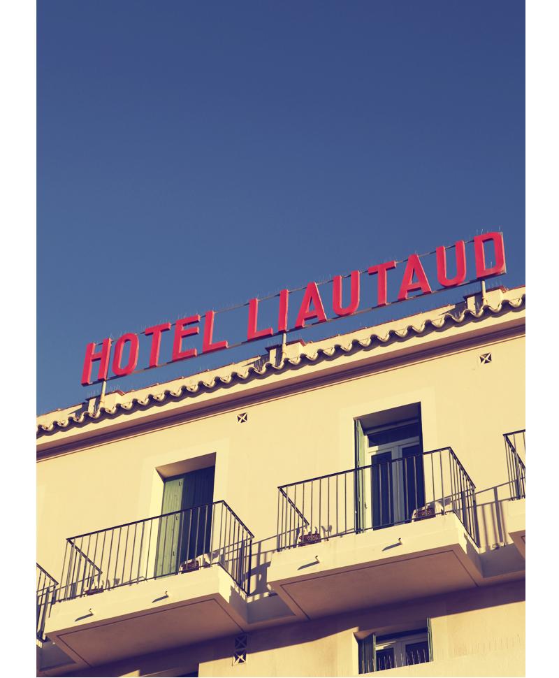 Hotel Liautaud Cassis