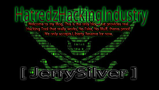 HatredzHackingIndustry