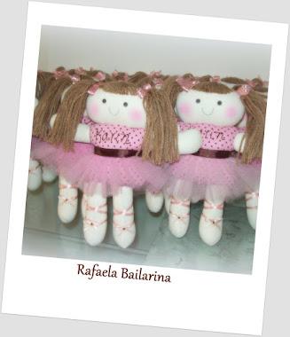 Rafaela Bailarina