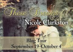These Dreams Blog Tour
